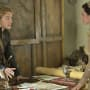 The Papers! - Reign Season 2 Episode 5