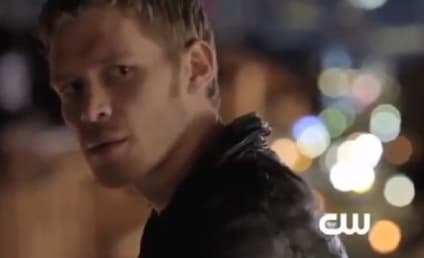 The Vampire Diaries Sneak Peek: Brothers in The Big Easy