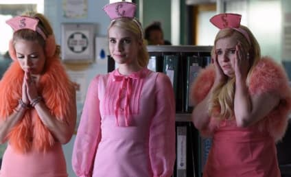 Watch Scream Queens Online: Season 2 Episode 9
