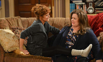 Mike & Molly: Watch Season 4 Episode 19 Online