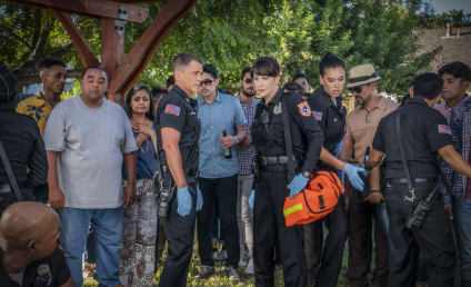 9-1-1: Lone Star Season 1 Episode 1 Review: Welcome to Austin
