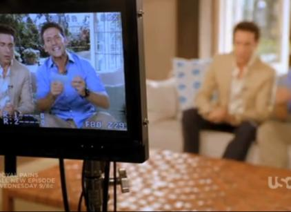 Watch Royal Pains Season 3 Episode 7 Online