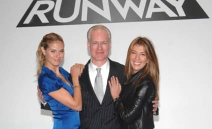 Project Runway Creators Offer Reality TV Rules