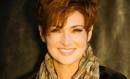 Gilmore Girls Revival: Carolyn Hennesy Talks Becoming a Member of the DAR