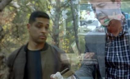 NCIS Promo: Will Gibbs Go Rogue?!