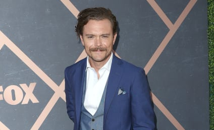 Clayne Crawford Sets TV Return!