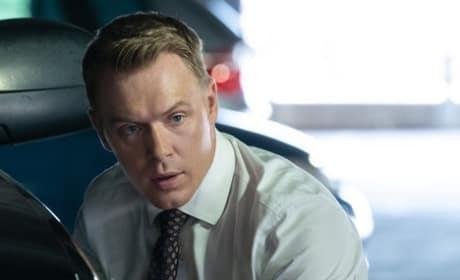 Ressler Takes Action - The Blacklist Season 6 Episode 4