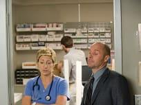 Nurse Jackie Season 2 Episode 10