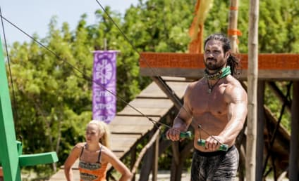 Watch Survivor Online: Season 37 Episode 5