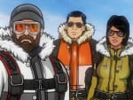Crash, Archer and Lana Season 6 Episode 3