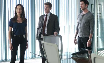 Stalker Season 1 Episode 8 Review: Skin