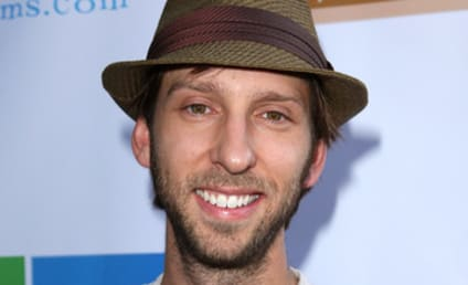 Joel David Moore to Guest Star on Hawaii Five-O