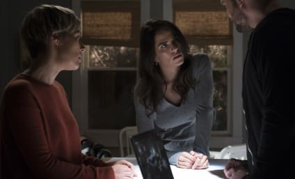 How to Get Away with Murder Season 5 Episode 8 Review: I Want to Love You Until The Day I Die