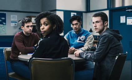 13 Reasons Why: Netflix Sets Premiere Date for Fourth and Final Season!