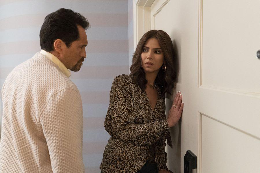 Grand Hotel Season 1 Episode 3 Review Curveball Tv Fanatic
