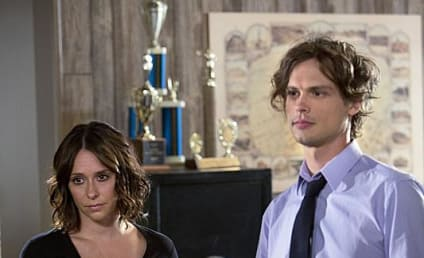Criminal Minds Season 10 Premiere: Welcome, Kate Callahan!