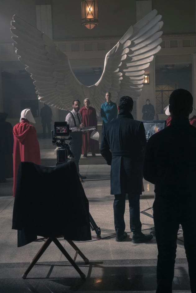 All Together Now - The Handmaid's Tale