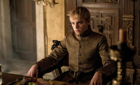 King Tommen Must Grow Up - Game of Thrones Season 5 Episode 7