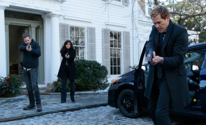 The Following Season 3 Episode 8 Review: Flesh and Blood