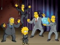 The Simpsons Season 22 Episode 18