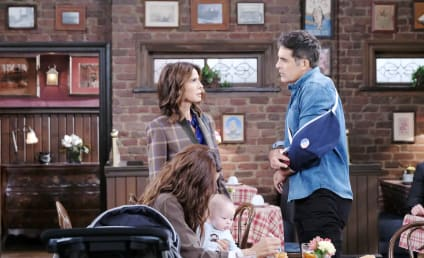Days of Our Lives Review: Salem in Chaos