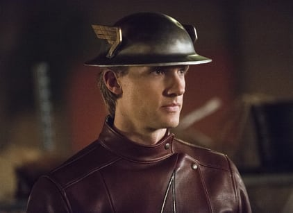 Watch The Flash Season 2 Episode 2 Online