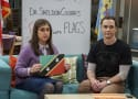 The Big Bang Theory Season 10 Episode 7 Review: The Veracity Elasticity