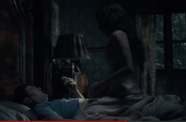 Olivia's Dream - The Haunting of Hill House Season 1 Episode 7