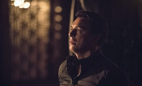 Fear - Arrow Season 3 Episode 15