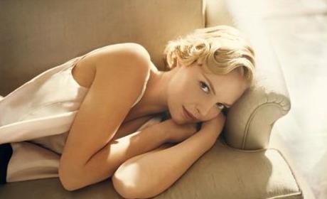 Katherine Heigl: Pure Beauty