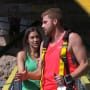 Bungee Jumping - The Amazing Race