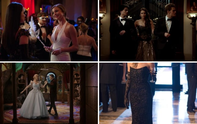 17 beguiling ball gowns emily thorne