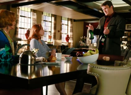 Watch Castle Season 8 Episode 5 Online