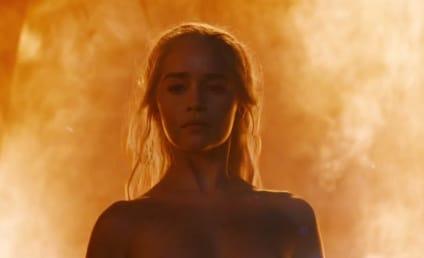 Game of Thrones Season 6 Episode 4 Review: Book of the Stranger