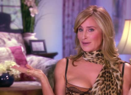 Watch The Real Housewives of New York City Season 8 Episode 7 Online