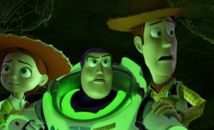 TV Ratings Report: It's a Toy Story of TERROR!