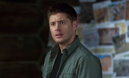 Jensen Ackles Reteams with Eric Kripke for Superhero arc on The Boys
