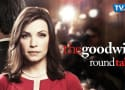 The Good Wife Round Table: Sexier Sex?