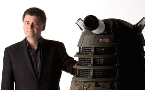 Moffat Dalek