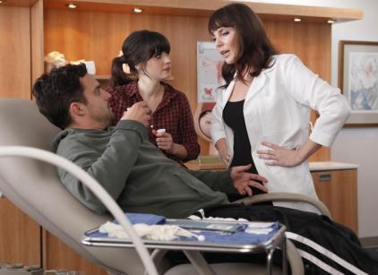 Watch New Girl Season 1 Episode 15 Online