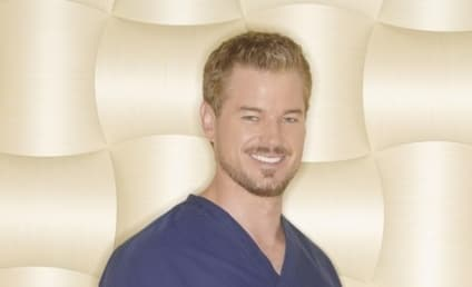 Who Will Mark Hook Up With on Grey's Anatomy?