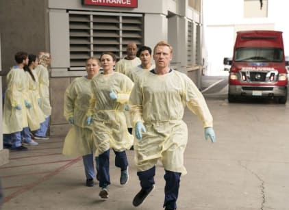 Watch Grey's Anatomy Season 14 Episode 7 Online