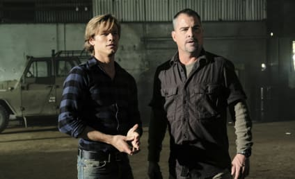 Watch MacGyver Online: Season 3 Episode 11