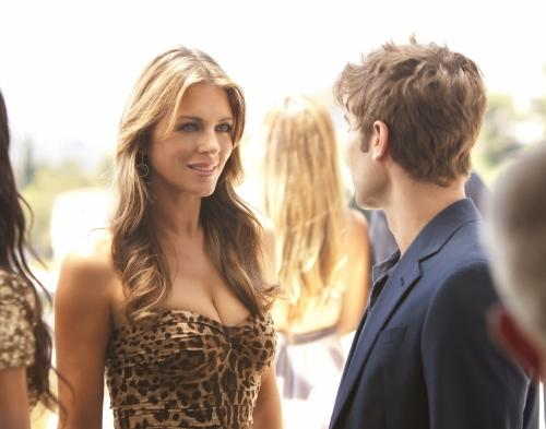 Nate and Diana