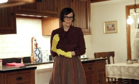 Mr. Ketch decides to clean - The Blacklist Season 4 Episode 17