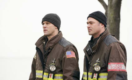 Watch Chicago Fire Online: Season 7 Episode 12