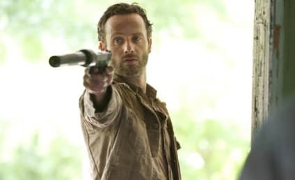 AMC Walking Dead Marathon, Season 3 Preview Weekend Announced