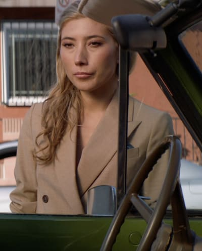 Frankie's Connection - tall - Animal Kingdom Season 5 Episode 11