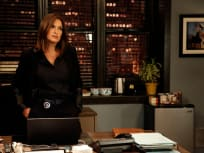 Law & Order: SVU Season 17 Episode 6