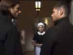 Getting a Clue - Supernatural Season 10 Episode 6